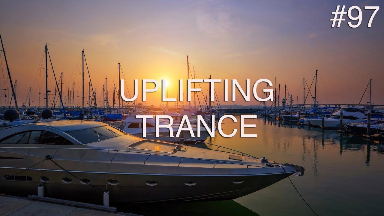 ♫ Uplifting Trance Mix #097 | June 2020 | OM TRANCE