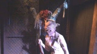 Welcome To Silent Hill At Halloween Horror Nights 2012 Universal Studios Hollywood