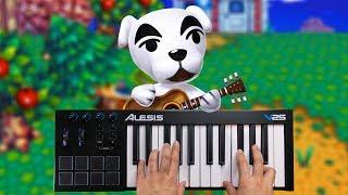 K. K. Slider İle Müzik Yapmak Geliyor