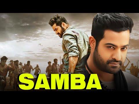 ntr hindi dubbed movies tiger one man army full movie hindi