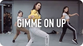 Baixar Gimme On Up - Ariana Grande ft. Nicki Minaj / Mina Myoung Choreography