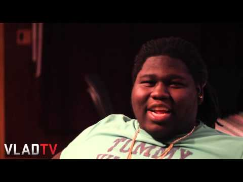 Young Chop Got Mad at Kanye's