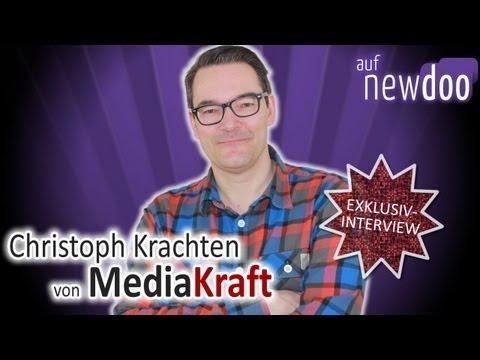 Christoph Krachten - Über Nacht zum Erfolg