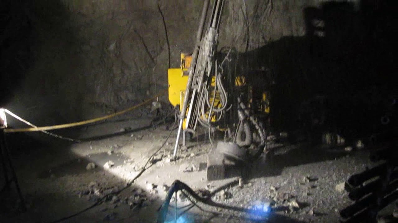 Video |Underground Boring Bits