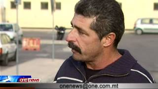 Ryan Xuereb qaleb għall-aħjar wara,inċident ikraħ tat-traffiku
