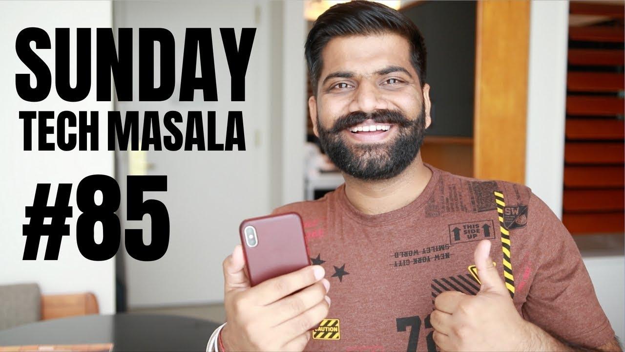 #85 Sunday Tech Masala - Bahut kuch kamaal - #BoloGuruji