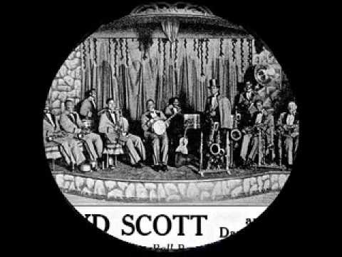 Lloyd Scott's Orchestra - Symphonic Scronch