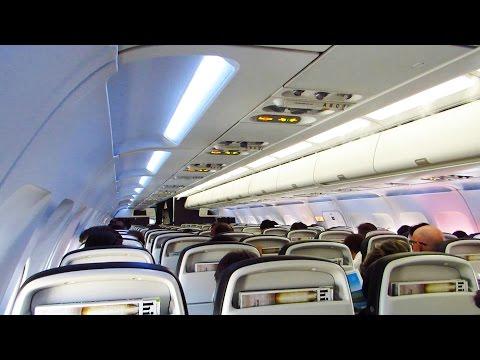 TRIP REPORT | British Airways A319 | Gatwick LGW to Turin TRN | Full Flight (Economy) [Full HD]