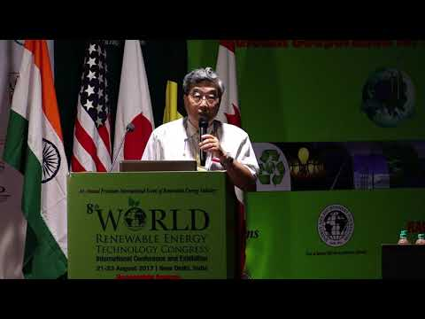 Mr. Kyoji Kunitomo, President and CEO, Clarendon Institute Co., Ltd., Japan