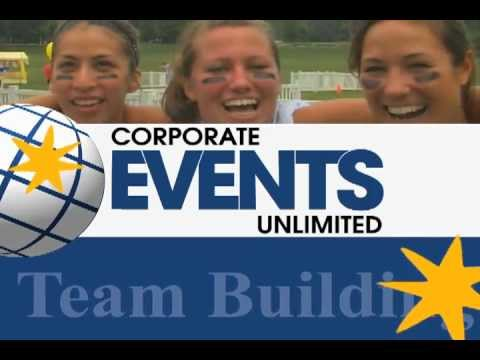 Corporate Events Unlimited Event Planning & Production