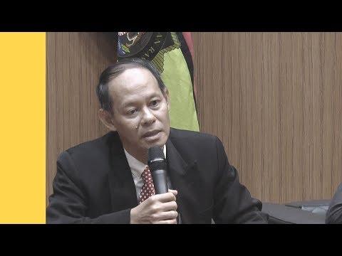 Sidang media penuh KP SPRM cerita pengalaman hitam siasatan 1MDB, SRC