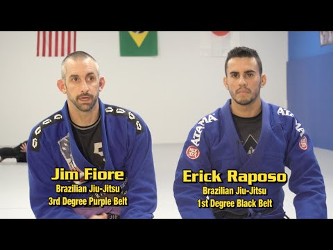 Premier BJJ & Self Defense Academy for Kids, Families, and Adults in D'Iberville