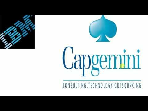 Should I Join IBM Or Capgemini?