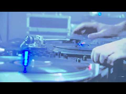 DJ Cut Chemist - Live At Sónar (São Paulo - Brasil - 2012)