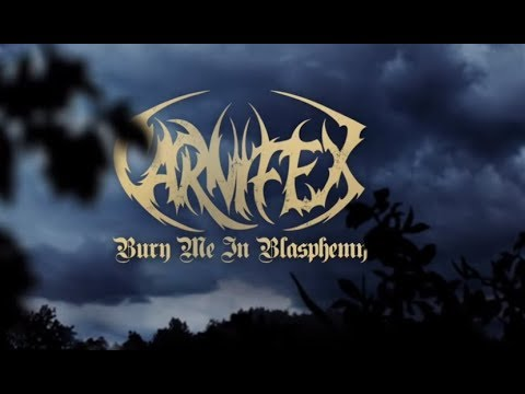 Carnifex release new EP and song titled Bury Me In Blasphemy + covers..! Mp3