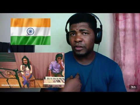 Vocal Coach REACTS TO Tere Liye | Veer Zaara | Neha Kakkar Live Sessions