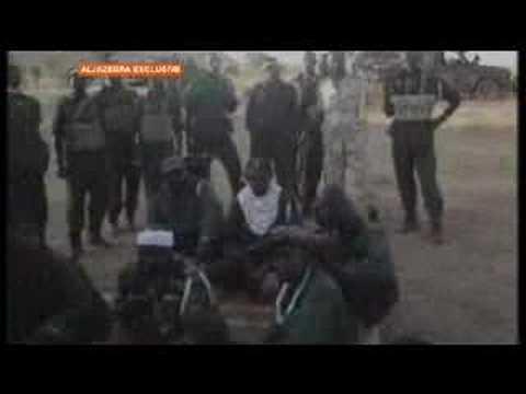 Chad rebels 'in control' of N'djamena - 03 Feb 08