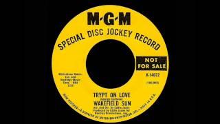 Wakefield Sun - Trypt On Love