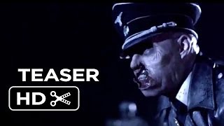 Dead Snow 2: Red vs. Dead Official Teaser Trailer #1 (2014) - Nazi Zombie Sequel HD