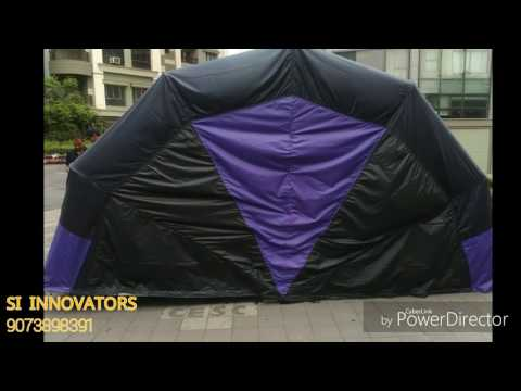 EasyCo Car Cover Solution HD