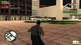 Fucking Bus! SARL:RPG Gameplay