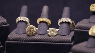 The 5 biggest jewelry heists in history