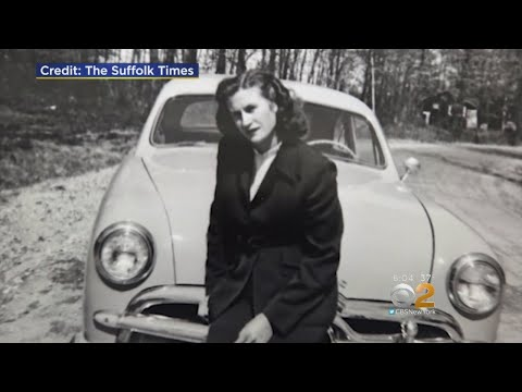 Cold Case Could Be Cracked After Discovery Of Skeletal Remains On Long Island