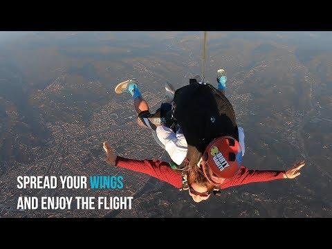 Skydive Dream Florence 2019 Season KickOff