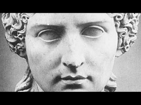 Agrippina: Empress, Exile, Hustler, Whore - a new book by Emma Southon