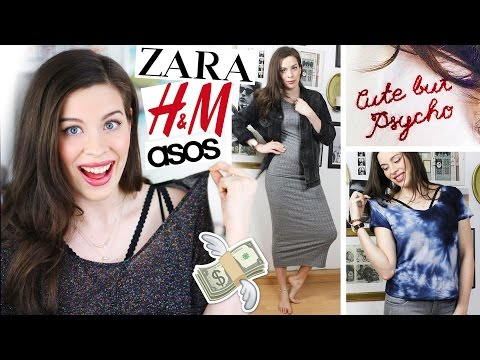 fashion-try-on-haul-(+anprobe):-h&m,-zara,-brandy-melville,-asos,..-|-trends-2016-|-boho-sale