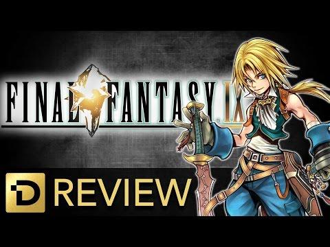 Final Fantasy IX Review (Minor Spoilers)