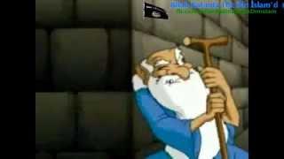 Hz İbrahim (a.s ) Hayatı II Dini Çizgi Film II Çocuklara Özel II