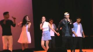 One Magical Night with KimXi and LizQuen in New York City - A
