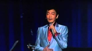 2009年青木裕史リサイタル 10月3日 浜離宮朝日ホールにて.