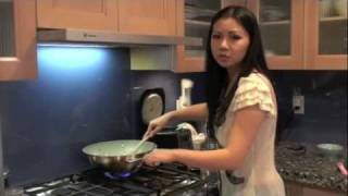 Yeung Chow Fried Rice/揚州炒飯/Chinese Food, Cooking and Recipes