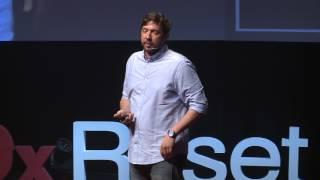 Bağlantılar, Metaforlar, Korelasyonlar | Caner Eler | TEDxReset