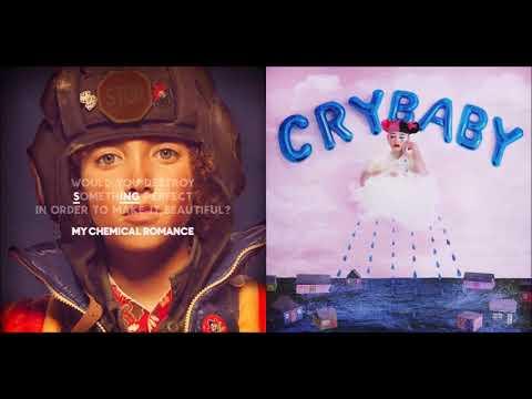 Sing, You're It (Mashup) - My Chemical Romance & Melanie Martinez