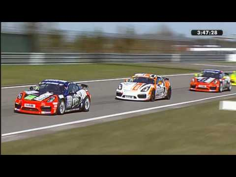 FULL RACE: Nürburgring 2017 VLN Endurance series – Race 1