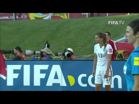 USWNT best world cup moments