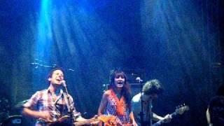 Me duele la cabeza - Sr. Nadie y Eva Amaral / Ecopop 2010