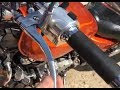 How to Adjust the Clutch on a Honda Shadow
