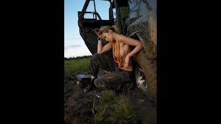 Ваз 2109,танки грязи не боятся