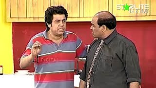 Best Of Agha Majid and Naseem Vicky New Pakistani Stage Drama Full Comedy Clip