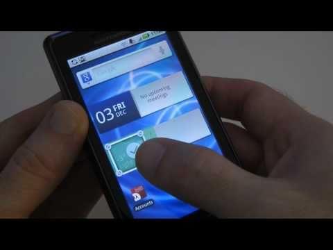 Motorola Milestone 2 Full Review