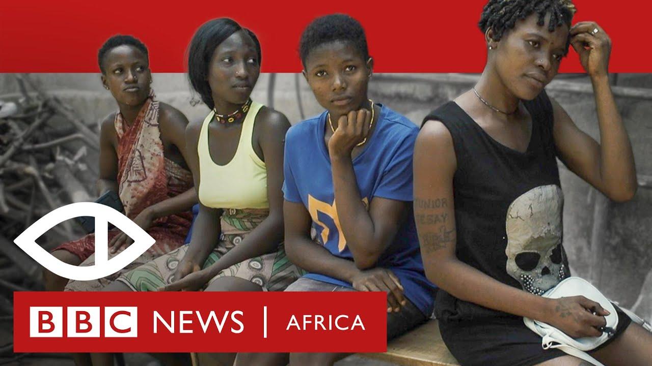 Wahala: Coronavirus in Sierra Leone E4 - BBC Africa Eye documentary