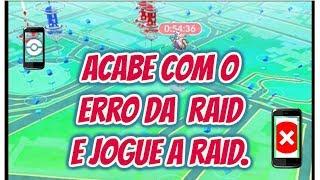 ACABE COM O ERRO DA RAID - E JOGUE A RAID SEM ERRO - Tutorial -I