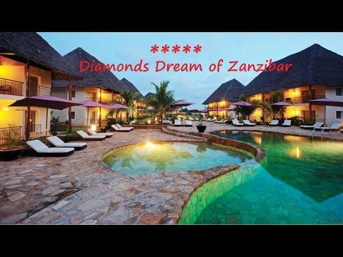 Diamonds Dream of Zanzibar 🏨 Kiwengwa