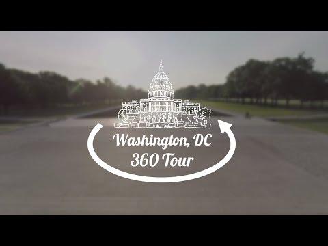 Washington, DC 360 Tour
