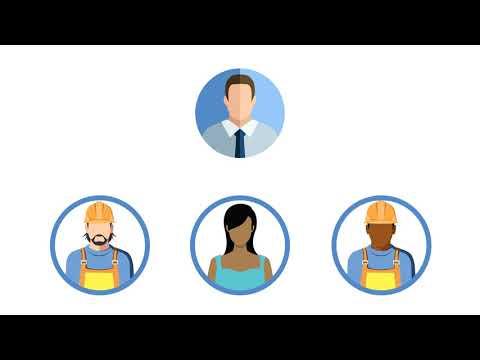 Employers - Introducing The ResourceMFG Associate Career App