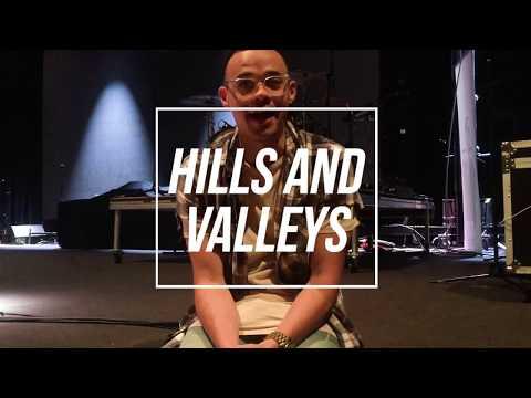 Tauren Wells: Behind Hills and Valleys